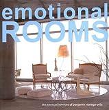 Emotional Rooms, Benjamin Noriega-Ortiz, 0743285042