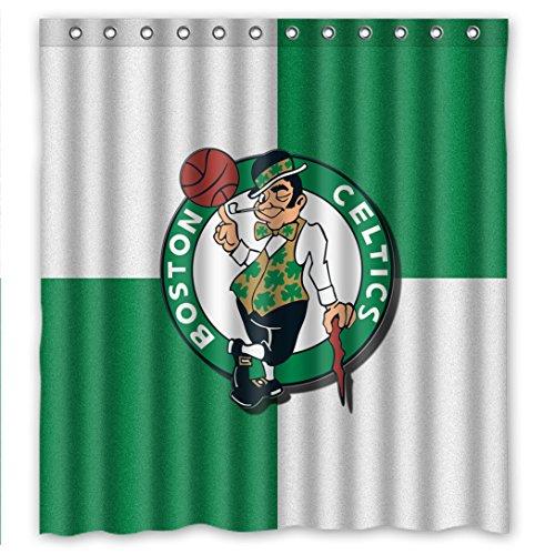 Boston Celtics Shower Curtains Price Compare