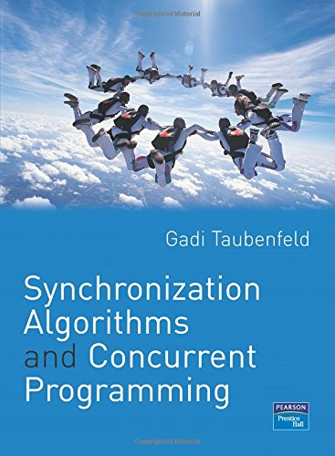Synchronization Algorithms and Concurrent Programming by Prentice Hall