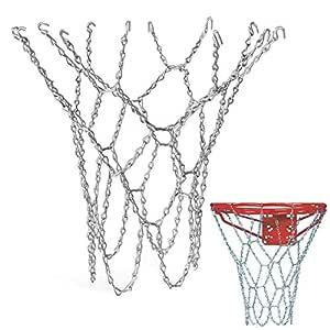 Schneespitze Basket Ball Net Red de Baloncesto de Acero ...