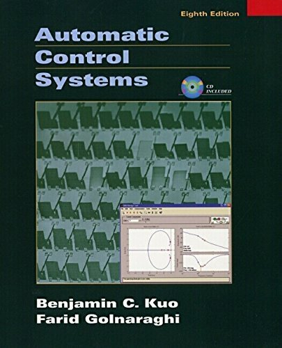 Download By Benjamin C. Kuo - Automatic Control Systems (8th Edition) (2002-09-21) [Hardcover] pdf epub