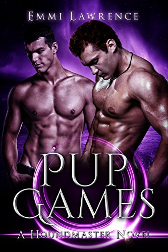 Pup Games (A Houndmaster Novel)