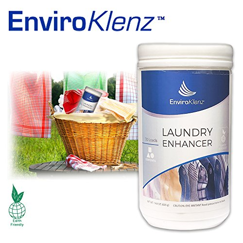 EnviroKlenz Laundry Eliminator Detergent Additive