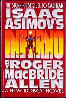Book Isaac Asimov's Inferno