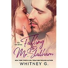 Falling for Mr. Statham: A Billionaire Romance (Boxed Set)