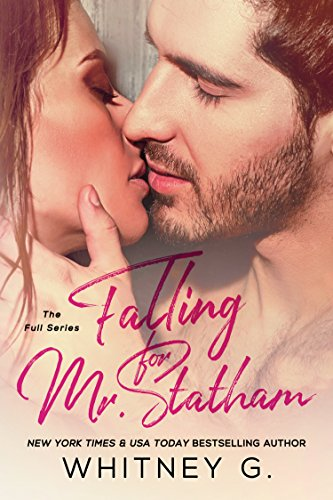 Falling for Mr. Statham: A Billionaire Romance (Boxed Set) by [G., Whitney]