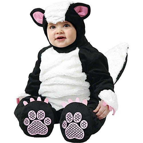 Little Skunk Toddler Costume -