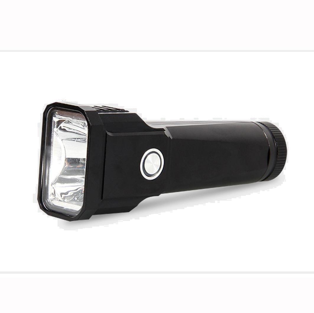 kasien Bicycle Waterproof LED Front Handlebar Lamp, 1000LM Brightness,T6 Bulb,German standard