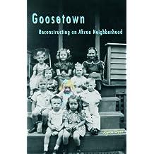 Goosetown:Reconstructing an Akron Neighborhood