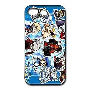 Blazblue Safe Slide Case Cover For IPhone 5c - Fans Case