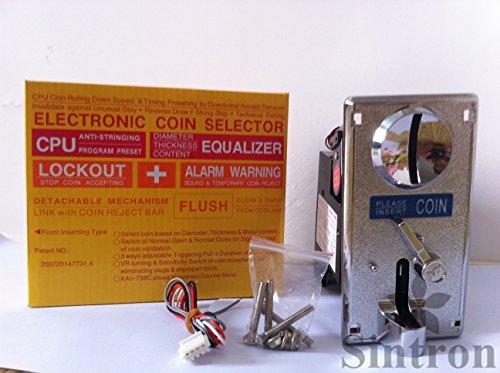 Sintron Comparable Acceptor Selector Vending