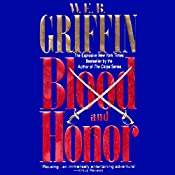 Blood and Honor: Honor Bound, Book 2 | W. E. B. Griffin