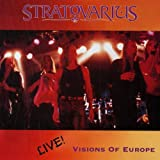 Visions of Europe Live