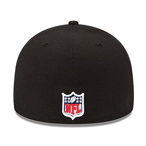 NFL más Chicago 59fifty Línea York Raiders Bears Gorra Raiders New Lateral skins Era y New Giants de de Rojo oakland Oakland TzwqnWAt