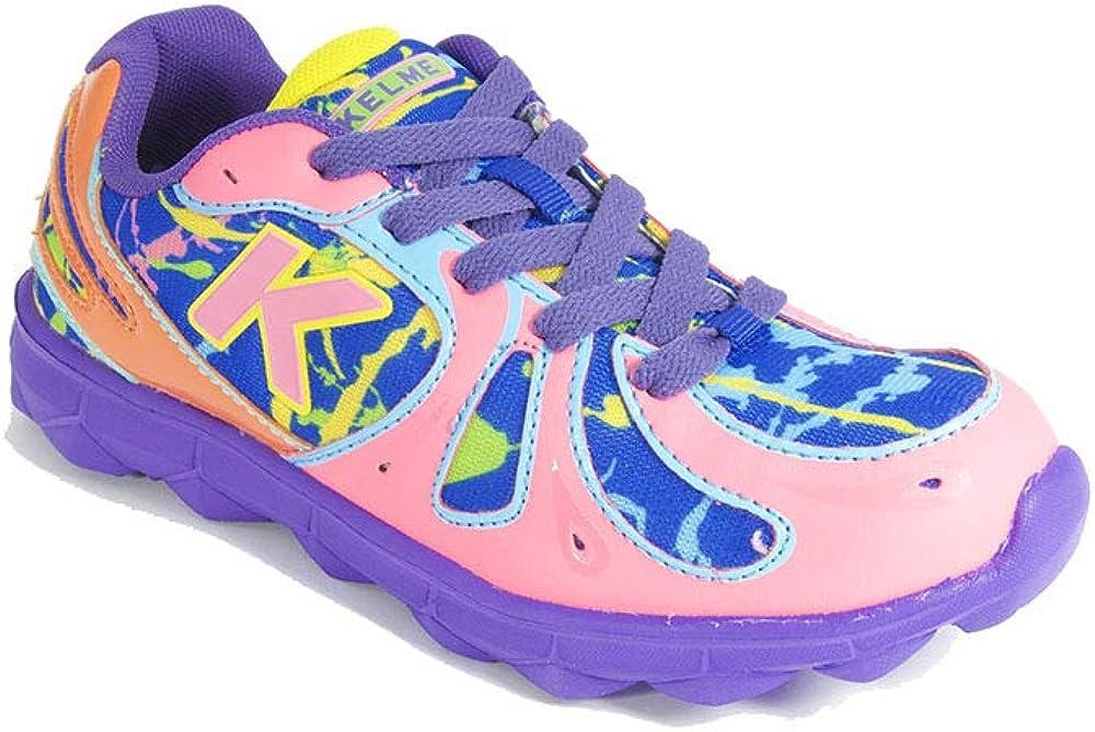 Zapatillas kelme Fucsia (36): Amazon.es: Zapatos y complementos