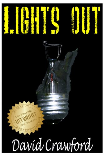 Lights Out by [Crawford, David]