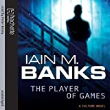 Bargain Audio Book - The Player of Games