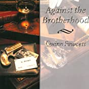 Against the Brotherhood: A Mycroft Holmes Novel, Book 1 | Quinn Fawcett