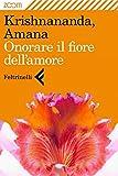 Image de Onorare il fiore dell'amore (Italian Edition)
