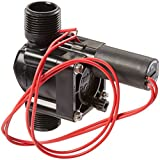 Hunter Sprinklers PGV100MM PGV Series 1-Inch Globe Male by Male Valve without Flow Control