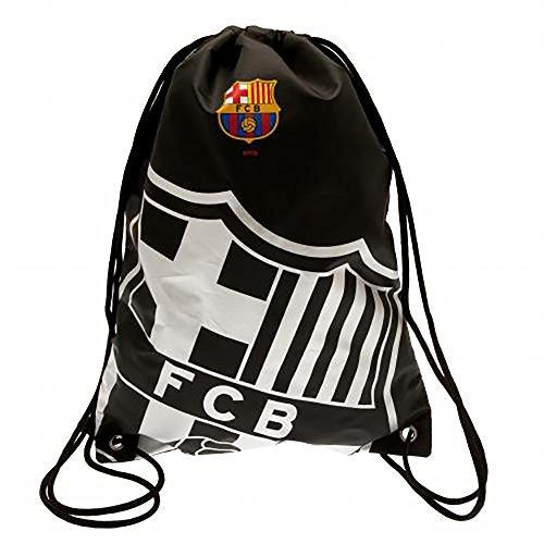 F.C Barcelona - Gym Bag (RT) by FC Barcelona