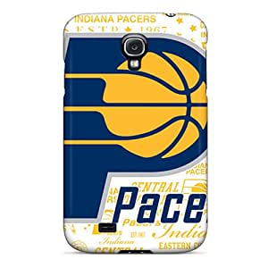 Special Design Back Indiana Pacers Phone Case Cover For Galaxy S4