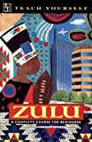 Teach Yourself Zulu, Arnett Wilkes and Nicholas Nkosi, 0844237019