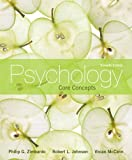 img - for Psychology: Core Concepts book / textbook / text book