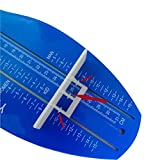 Foot Measuring Device for kids Adult Shoe Sizer