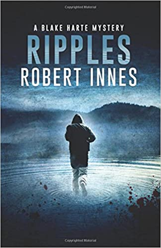 Ripples (The Blake Harte Mystery)