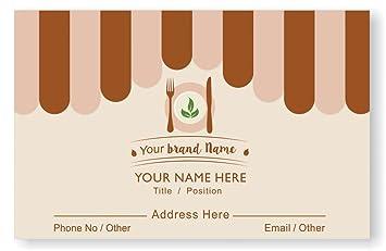 Entwerfen Sie Ihre Eigene Personifizierte Visitenkarte