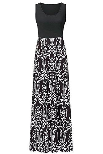 asos 90s floral dress - 9