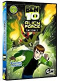 Ben 10 Alien Force - Saison 2 - Volume 2