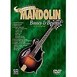 DVD Ultimate Beginner Series: Bluegrass Mandolin Basics & Be