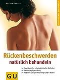 img - for R ckenbeschwerden nat rlich behandeln. book / textbook / text book