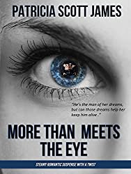 More Than Meets the Eye (Second Sight Series Book 1)