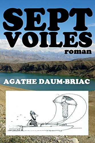 Afghan Blues (Écritures) (French Edition)