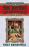 Mrs. Jeffries & the Mistletoe Mix-Up (Mrs.Jeffries Mysteries Book 29)