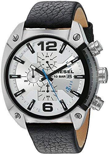 diesel-mens-dz4413-overflow-stainless-steel-black-leather-watch