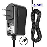 AC Adapter for Magellan Roadmate 6620-LM GPS DC Power Supply Charger Cord Cable