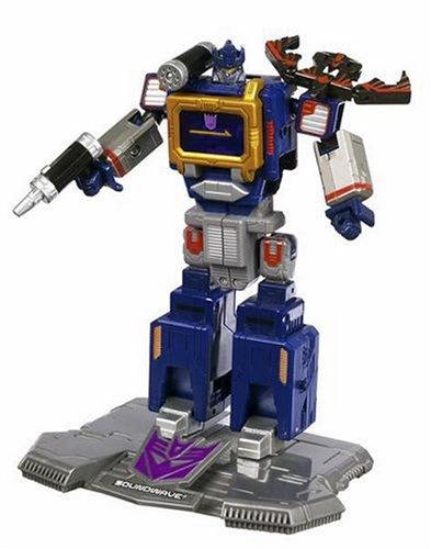 Titanium Series Transformers 6...