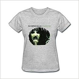S6HFHQ 2016 Ghostface Killah 36 Seasons Supreme Clientele Women s T-Shirts  Apparel c86b4db87e