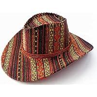 ZH Verano Junto la paja sombreros de vaquero
