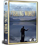 Fishing World With John Wilson & Paul Young 6 DVD SET