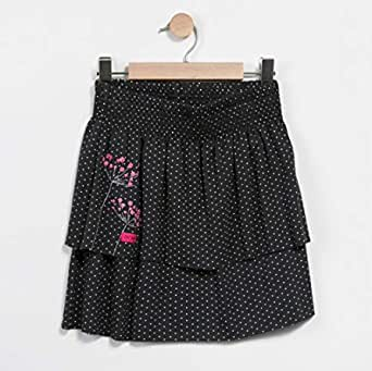 Catimini Skirt For Girls CJ27065