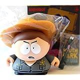 Kidrobot x South Park The Many Faces of Cartman Figure - Border Patrol
