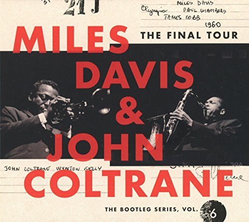 The Final Tour  The Bootleg Series  Vol  6