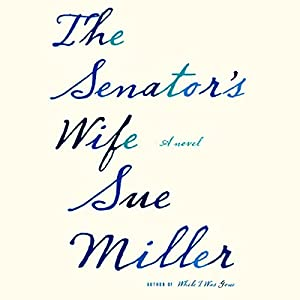 The Senator's Wife Audiobook
