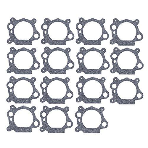 - Panari (Pack of 15) 795629 Carburetor Gasket for Briggs and Stratton 272653 272653S