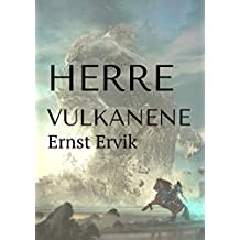 Herre vulkanene. (Norwegian Edition)